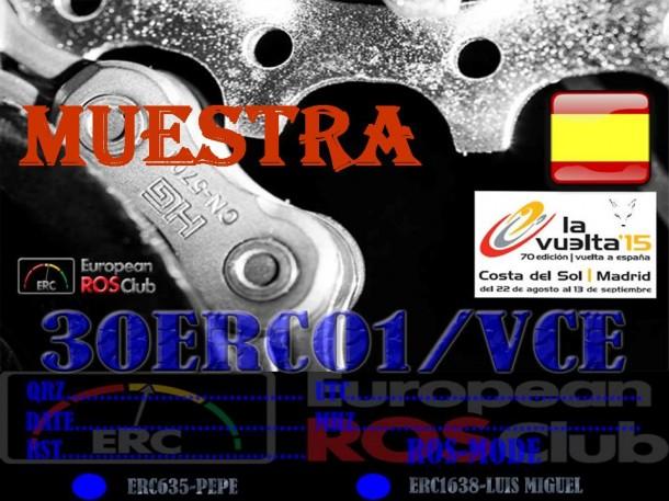 30ERC01-VCE