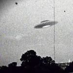 Alerta OVNI - Memorial Genesis