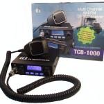 tti TCB-1000