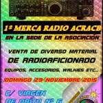 Merca Radio ACRACB 2015