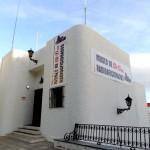 Local sede del Museo de la CB en San Roque (Cádiz)
