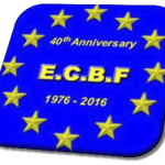 ECBF, 40 aniversario: 1976-2016