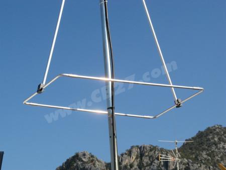 Extreme Antena BA-27 Apache