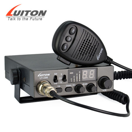 Transceptor Luiton LT-298