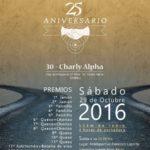 Cacería del Zorro 26 aniversario 30CA