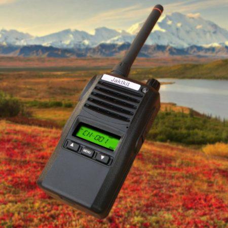 69 MHz, exenta de licencia, móvil, base o portátil, hasta 25 w.