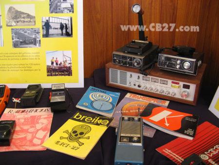 HamRadio Show 7.0. La radio que burló la frontera.
