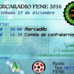 MercaRadio Fene 2016