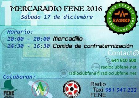 MercaRadio Fene 2016