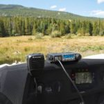 Una comunidad rural de vecinos logra estar comunicada en caso de incendios