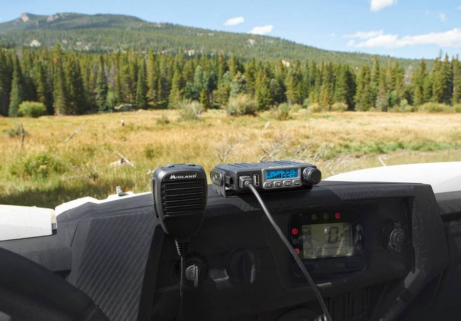 Midland MicroMobile UHF