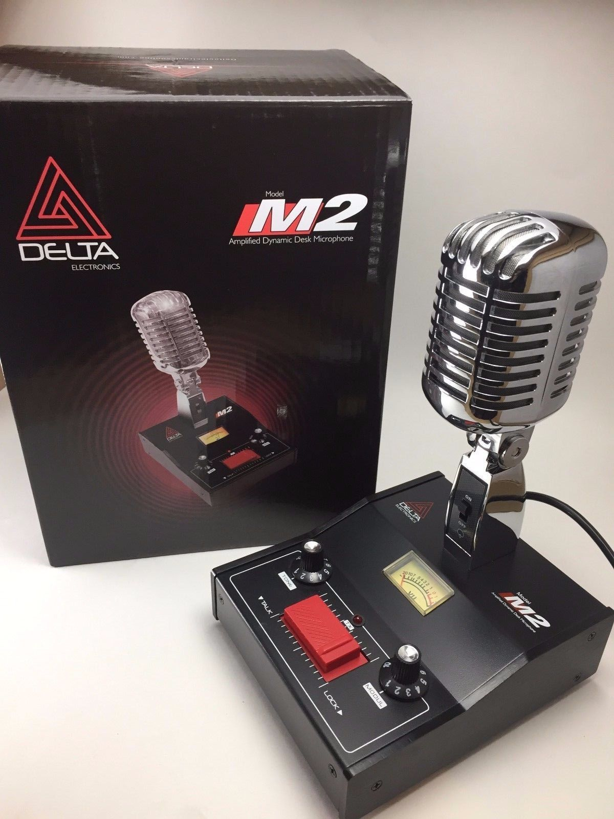 Delta Electronics M2