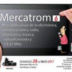 """""""Mercatrom 6"""", el 28 de mayo en San Roque (Cádiz)"""