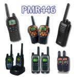 Ampliación de la banda asignada a PMR446: 16 canales para analógico y hasta 32 para digital