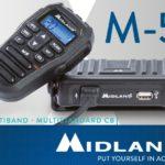 Midland M-5