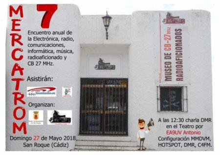 Marcatrom 7