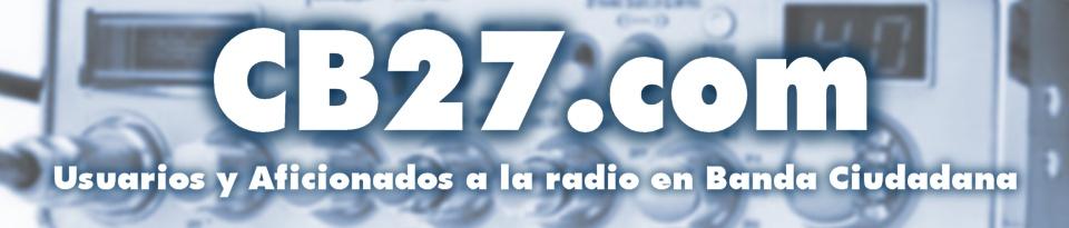 CB27.com