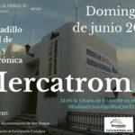 Mercatrom 8, el 2 de junio de 2019 en San Roque (Cádiz)