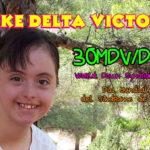30MDV/DWN, Día Mundial del Síndrome de Down, hasta el 1 de junio