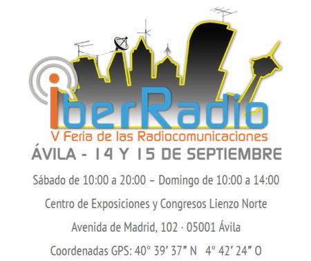 IberRadio 2019