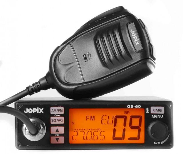 Jopix GS60