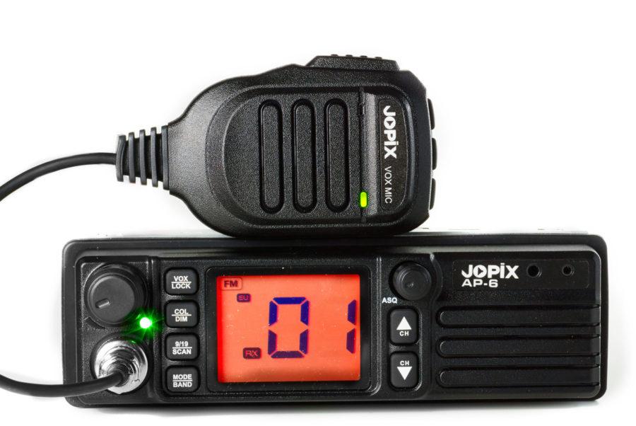 Jopix AP-6