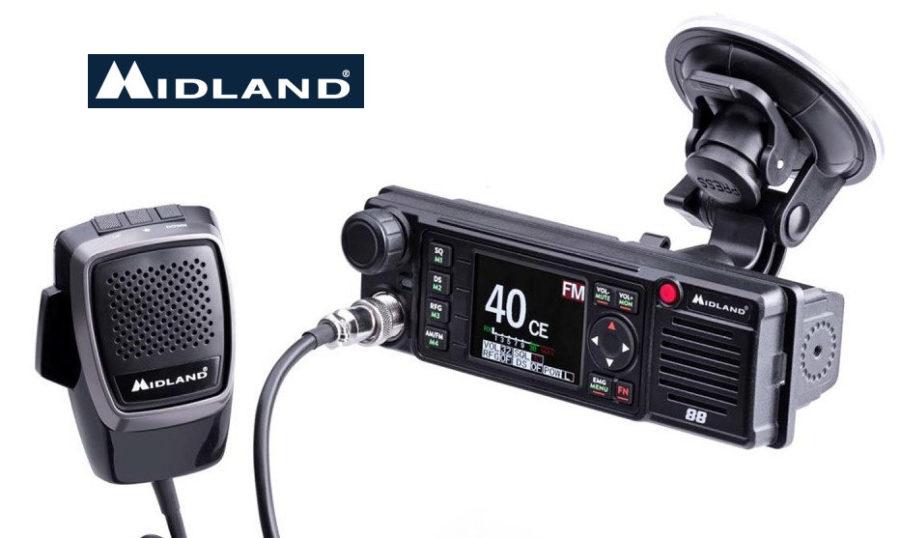 Midland 88