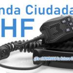 ¿Es el PMR446 la futura Radio CB en UHF para Europa?