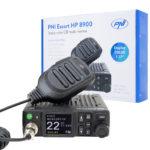 PNI Escort HP8900 y PNI Escort HP 9700 USB