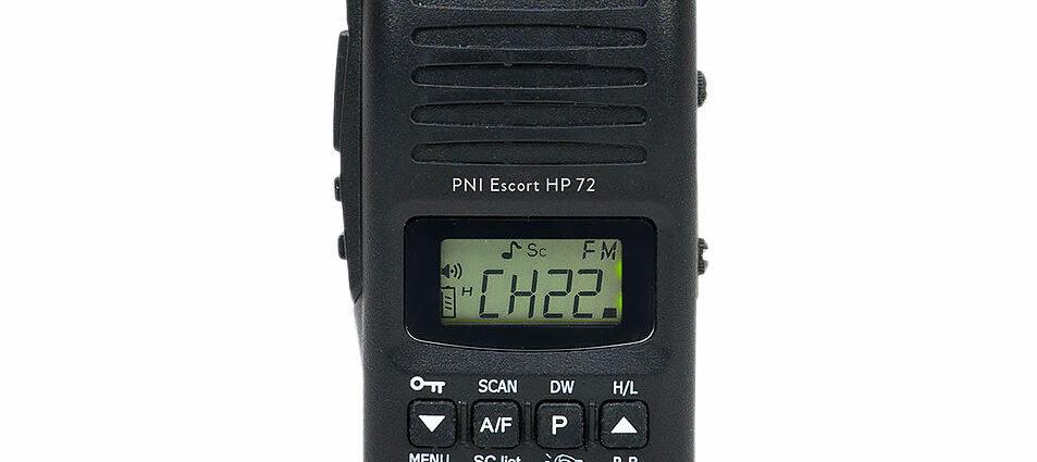 PNI Escort HP 72