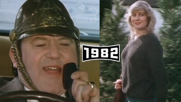 Así ayudó la BBC a vender en Reino Unido medio millón de radios de CB en 1982